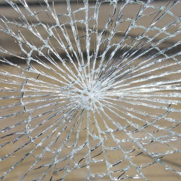 Medium Size of Sicherheitsfolie Fenster Allvi 4mil Fensterfolie Splitterschutz Kaufen In Polen Test Schüko Klebefolie Für Sonnenschutzfolie Innen Pvc Insektenschutz Ohne Fenster Sicherheitsfolie Fenster