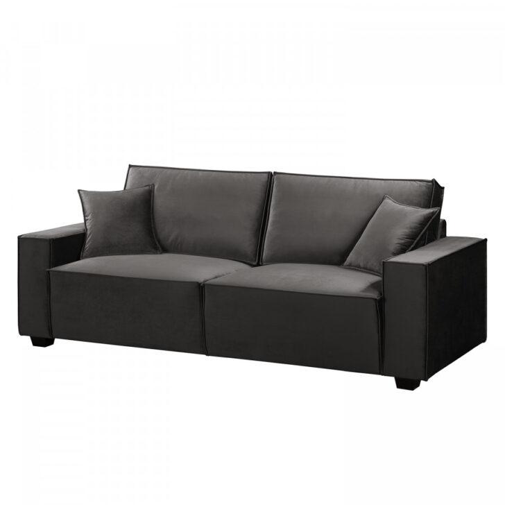 Medium Size of Sofa 3 Sitzer Grau Retro Kingsley 3 Sitzer Couch 2 Und Louisiana (3 Sitzer Mit Polster Grau) Samt Nino Schwarz/grau Rattan Ikea Leder Schlaffunktion Muriba Iii Sofa Sofa 3 Sitzer Grau