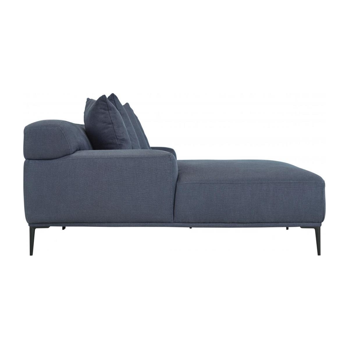 Full Size of Ottone 2 Sitzer Sofa Aus Leinen Mit Linker Ecke Blau Habitat Togo Für Esstisch Liege Chesterfield Gebraucht Schlaffunktion Breit Landhaus Kleines Grünes Sofa Leinen Sofa