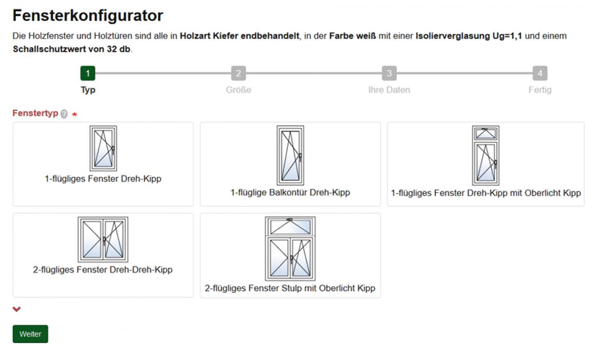 Full Size of Fenster Farben Konfigurator Einbauen Kosten Sicherheitsfolie Test Alarmanlage Reinigen Internorm Preise Sonnenschutz Außen Online Rolladen Nachträglich Herne Fenster Fenster Konfigurieren