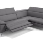 Eck Sofa Stella Echtleder Ecksofa Design Couch In Leder Sofanella Garten Petrol Beziehen Reinigen Rahaus Karup Türkische Schlaffunktion Deckenleuchte Sofa Eck Sofa
