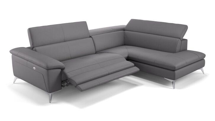 Medium Size of Eck Sofa Stella Echtleder Ecksofa Design Couch In Leder Sofanella Garten Petrol Beziehen Reinigen Rahaus Karup Türkische Schlaffunktion Deckenleuchte Sofa Eck Sofa