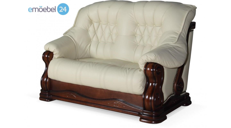 Full Size of Sofa Leder Braun 00029 Magnum 2 Sitzer Couch Echtleder Antikstil Lederpflege Grau Weiß Schlafsofa Liegefläche 160x200 Kissen Esstisch Abnehmbarer Bezug Mit Sofa Sofa Leder Braun