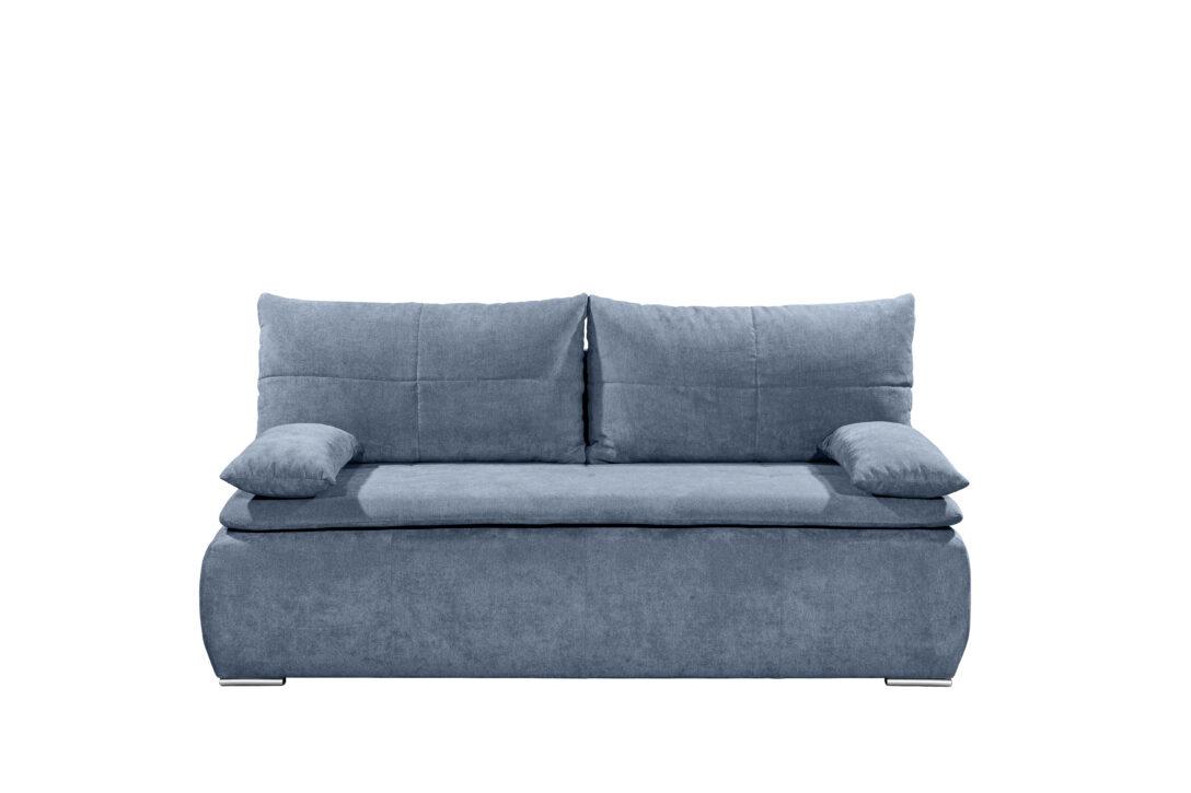 Large Size of Sofa Blau Couch Jana Zweisitzer Schlafcouch Schlafsofa Ausziehbar Denim Billig Terassen Big L Form U Xxl Große Kissen Schilling Hussen Bezug Ecksofa Mit Sofa Sofa Blau