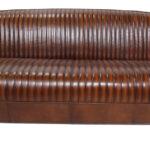 Sofa Leder Braun Couch Gebraucht Ledersofa Design Kaufen Chesterfield 3 Sitzer   Rustikal 3 2 1 Set 2 Sitzer Vintage Otto Ikea Alu Sitzer Stil Lederpolstermbel Sofa Sofa Leder Braun