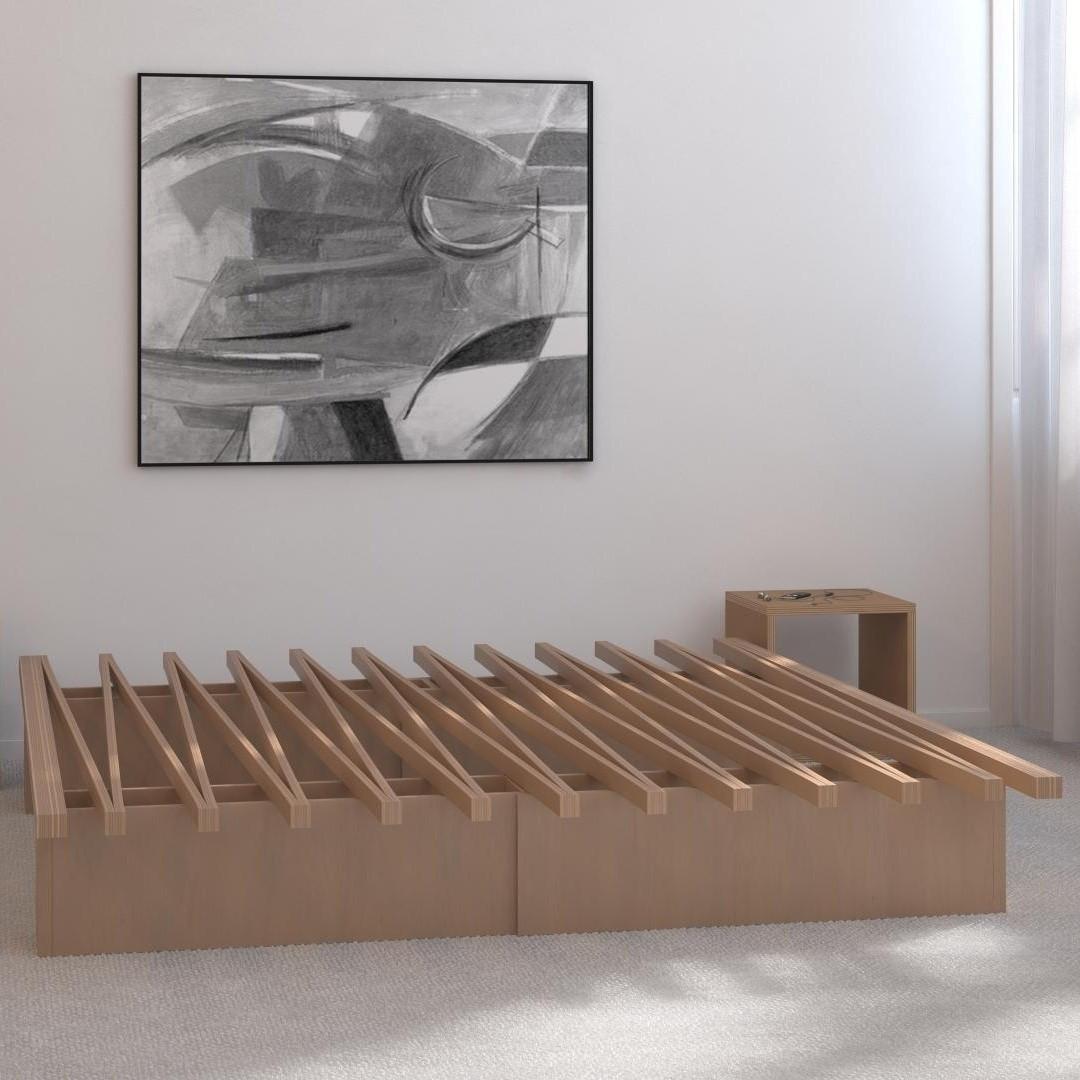 Full Size of Tojo V Bett Erfahrung Bewertung Test Selber Bauen System Gebraucht V Bett Bettgestell Erfahrungen Massivholz Esstisch Betten Für übergewichtige 140x200 Weiß Bett Tojo V Bett