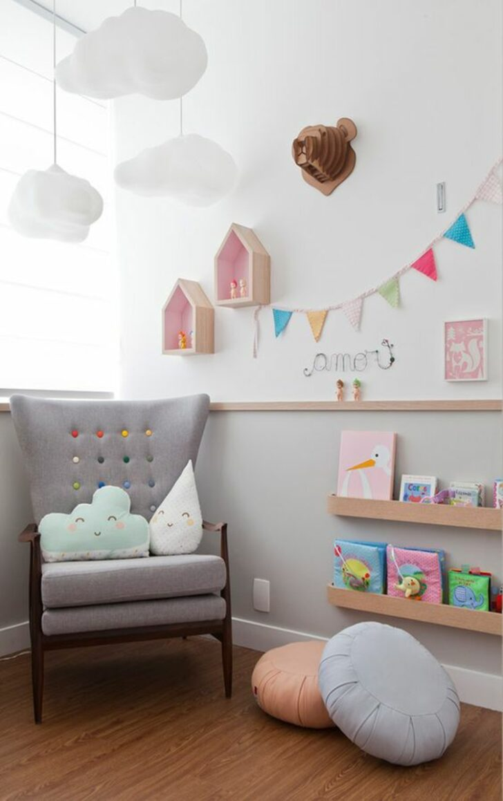 Medium Size of Raffrollo Kinderzimmer Einrichten Und Aktuellen Trends Befolgen 40 Sofa Regale Regal Weiß Küche Kinderzimmer Raffrollo Kinderzimmer