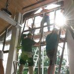 Neue Fenster Einbauen Fenster Neue Fenster Einbauen Baugenehmigung Dauer Viel Dreck Mit Einbau Kosten Preis Was Kostet Es Zu Lassen Im Altbau Richtig Ohne Feuerwehrhaus Freiwillige