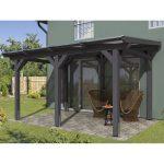 Gartenüberdachung Terrassenberdachung Online Kaufen Bei Obi Garten Gartenüberdachung