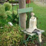 Skulpturen Garten Gartenskulpturen Stein Aus Modern Gartenskulptur Edelstahl Stein Italien Buddha Edelstahl Figur Brunnen Im Kinderspielhaus Gartenüberdachung Garten Skulpturen Garten