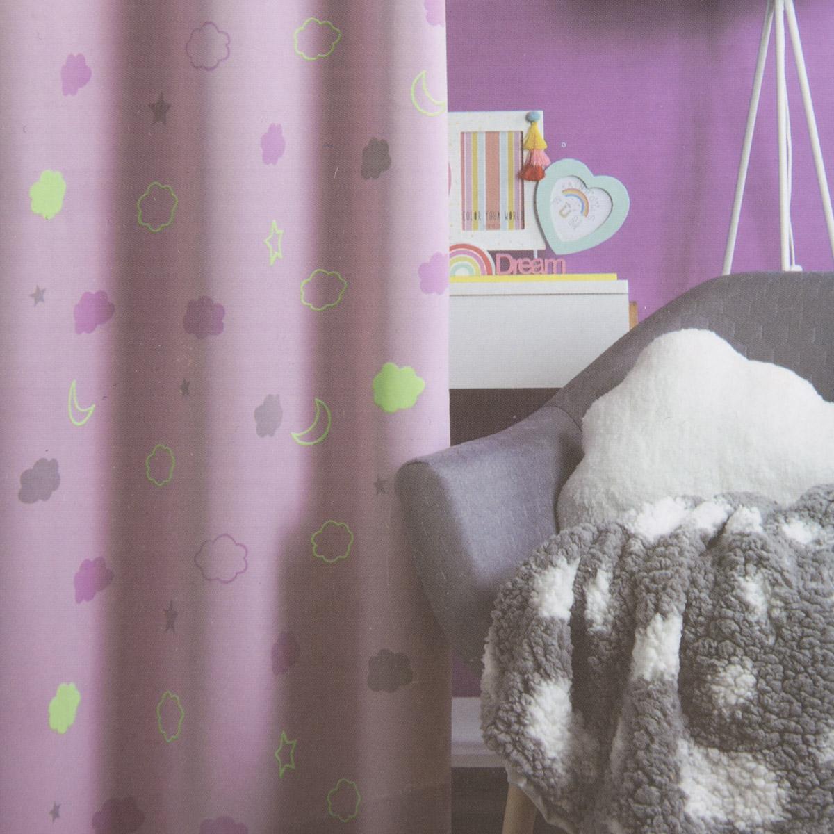Full Size of Gardine Kinderzimmer Verdunklungsgardine Mit Senaufhngung Gardinen Küche Wohnzimmer Regal Weiß Für Die Schlafzimmer Scheibengardinen Regale Sofa Fenster Kinderzimmer Gardine Kinderzimmer