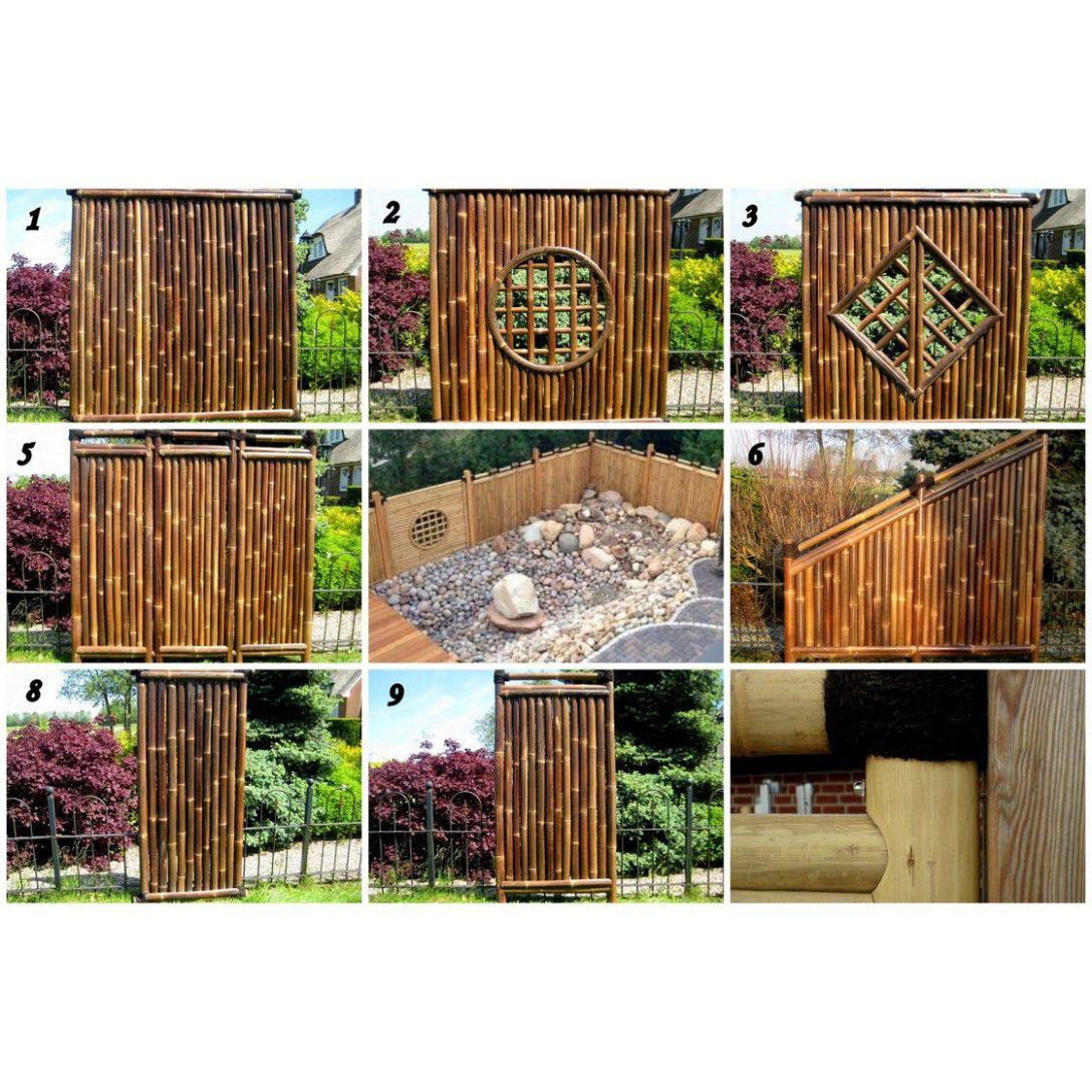 Large Size of Bambus Sichtschutz Garten Zaun Gartenzaun Windschutz Bambuszaun Schaukelstuhl Gewächshaus Holztisch Pool Im Bauen Brunnen Lounge Möbel Rattanmöbel Garten Garten Zaun