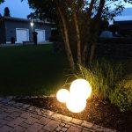 Kugelleuchten Garten Garten Kugelleuchten Garten Kugelleuchte Amazon Solar Kugellampen Bauhaus 30 Cm Test Strom Sitzgruppe Ausziehtisch Fußballtor Versicherung Wohnen Und Abo Truhenbank