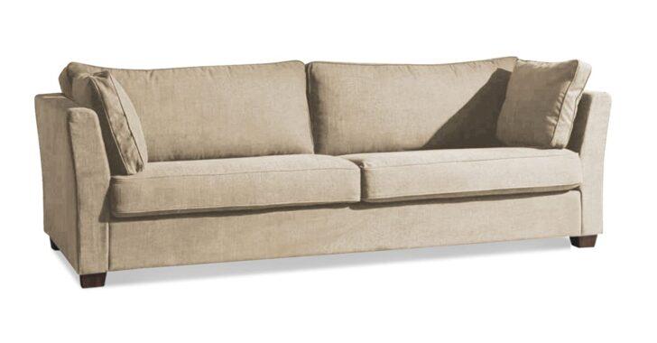 Medium Size of Sofa Kaufen Günstig 3 Sitz Sama In Einem Baumwoll Leinen Gemisch Stoff Shadow Einbauküche Chesterfield Leder Ohne Lehne Regal Polster Reinigen Natura Sofa Sofa Kaufen Günstig