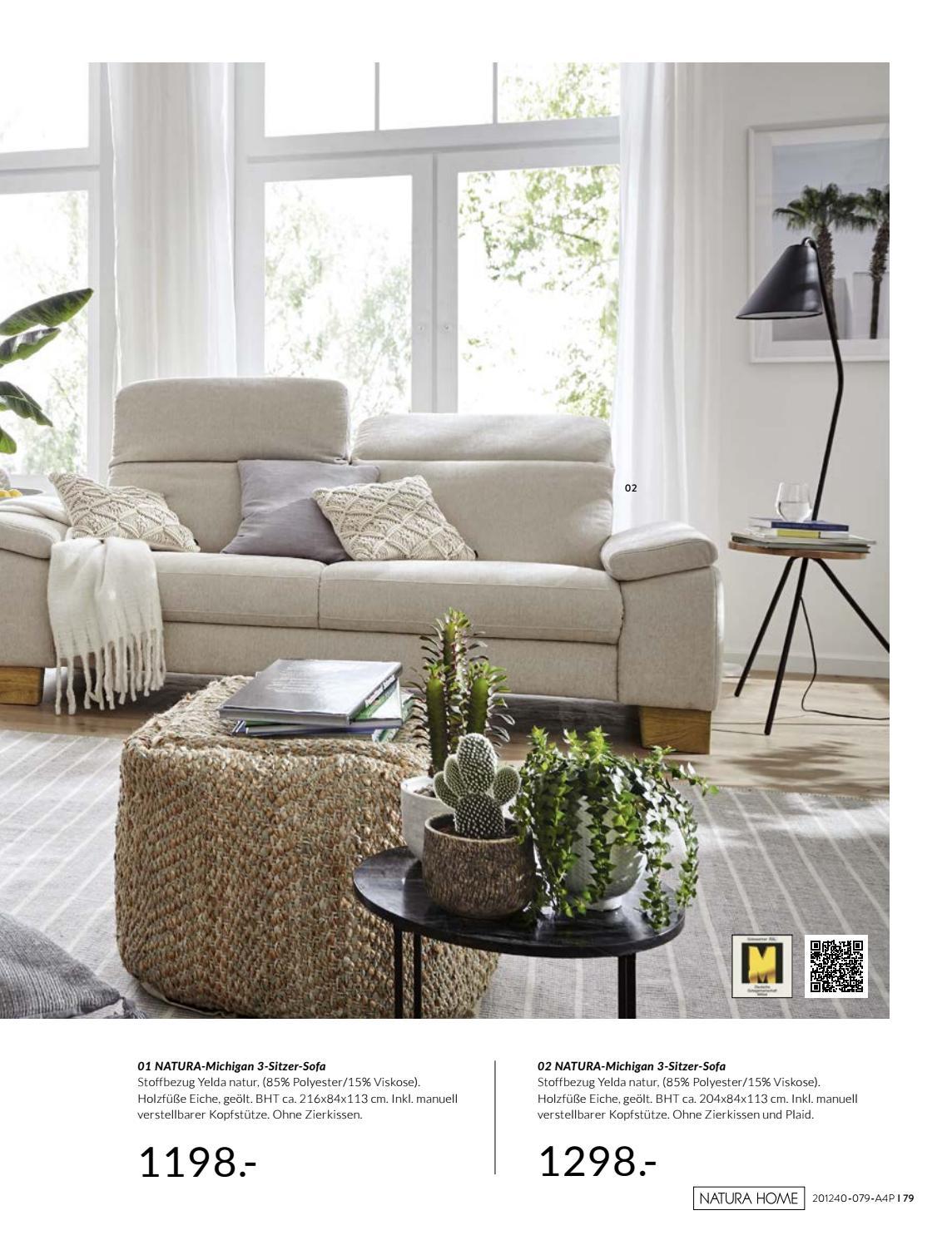 Full Size of Natura Sofa Gebraucht Home Denver Pasadena Livingston Kaufen Newport Couch Brooklyn Kansas Love By Europa Mbel Verbund Gmbh Federkern Modernes 3er Grau Xxl Sofa Natura Sofa
