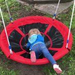 Kinderschaukel Garten Garten Erfahrung Lidl Nestschaukel Hudora 110cm Garten Schaukel Youtube Mein Schöner Abo Pavillon Bewässerungssystem Spielgeräte Sonnensegel Schwimmbecken