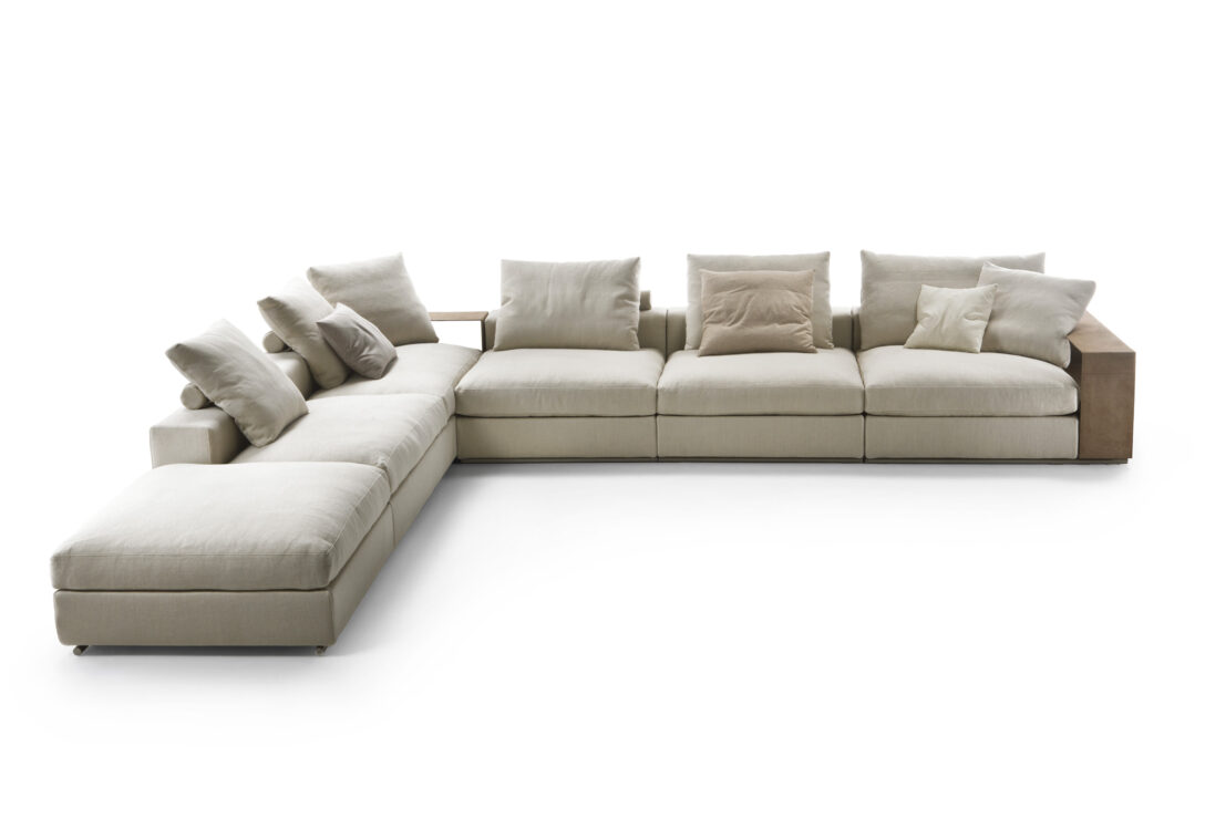 Large Size of Flexform Romeo Sofa Cost Review Lifesteel Uk Groundpiece Preis Furniture Gebraucht Gary Bed Sale Twins Sleeper Eden Sectional By Stylepark U Form Baxter Sofa Flexform Sofa