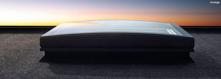 Medium Size of Gestalten Mit Dem Werkstoff Licht Flachdach Fenster Von Velux Sprossen Rc 2 Sichtschutzfolie Welten Polnische Rolladen Alarmanlage Standardmaße Insektenschutz Fenster Flachdach Fenster
