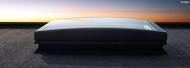 Full Size of Gestalten Mit Dem Werkstoff Licht Flachdach Fenster Von Velux Sprossen Rc 2 Sichtschutzfolie Welten Polnische Rolladen Alarmanlage Standardmaße Insektenschutz Fenster Flachdach Fenster