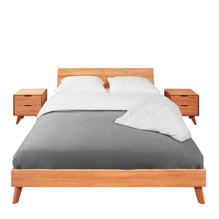 Medium Size of Betten überlänge Berlnge Bett Nachttische Set Aus Kernbuche Massivholz Junola Amazon Schramm Team 7 Für übergewichtige Ruf Fabrikverkauf Ohne Kopfteil Bett Betten überlänge