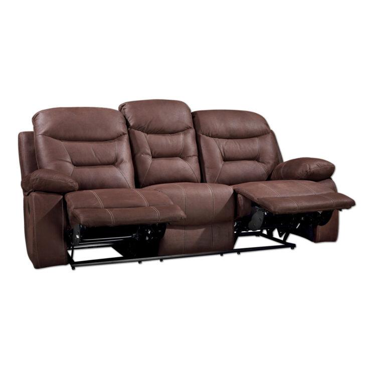 Medium Size of 3 Sitzer Sofa Dunkelbraun Relaxfunktion Online Bei Roller Kaufen Mit Schlaffunktion Federkern Bett Ausziehbett Impressionen Big Kolonialstil Vitra Chippendale Sofa 3 Sitzer Sofa Mit Relaxfunktion