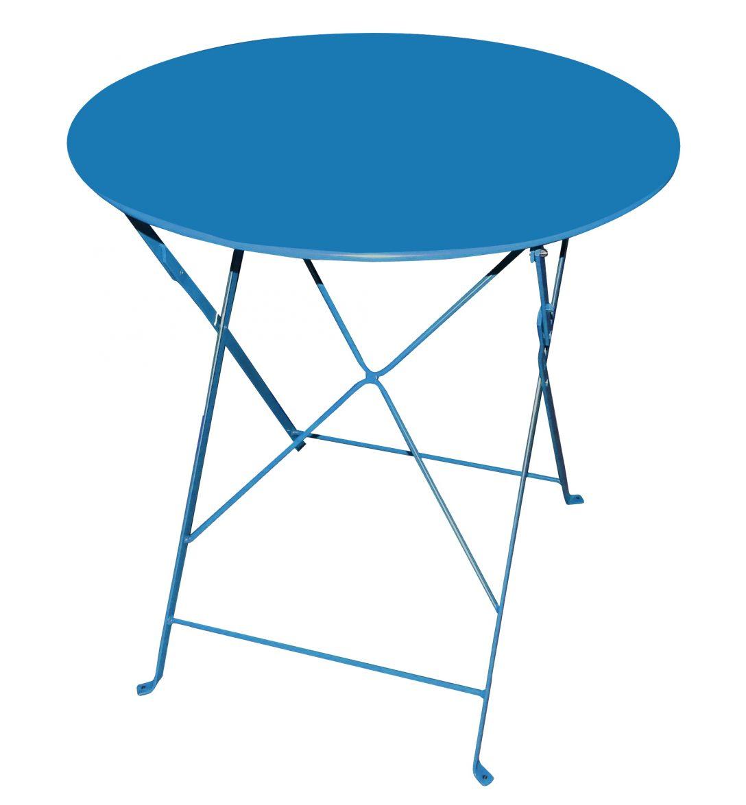 Large Size of Beistelltisch Garten Talenti Metall Tisch Klapptisch 70cm Blau Rund Gartentisch Spielhaus Holz Jacuzzi Relaxsessel Spielgeräte Truhenbank Küche Holztisch Garten Beistelltisch Garten