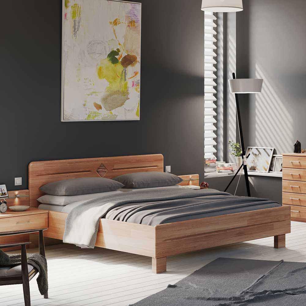Full Size of Betten überlänge Bett Crostina Aus Erle In Berlnge Pharao24de 100x200 Poco Amazon 180x200 Günstig Kaufen Mit Stauraum Möbel Boss 200x220 Trends Schramm Bett Betten überlänge