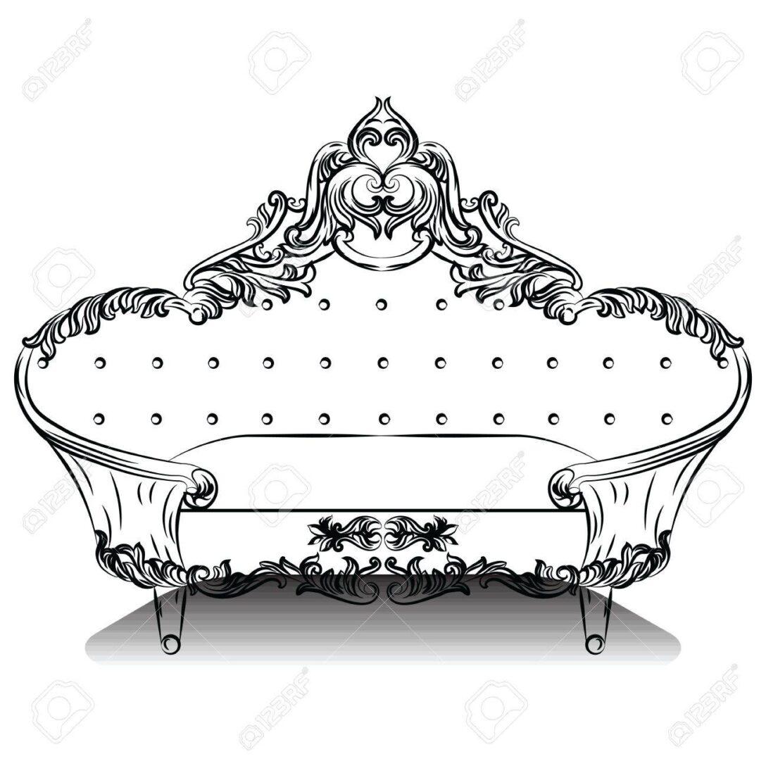 Large Size of Sofa Barock Schwarz Silber Kaufen Blau Sofas Baroque Style Gold Braun Gebraucht Set Stil Luxury Mit Luxurisen Verzierungen Elegante Ebay Freistil Rotes Polster Sofa Sofa Barock