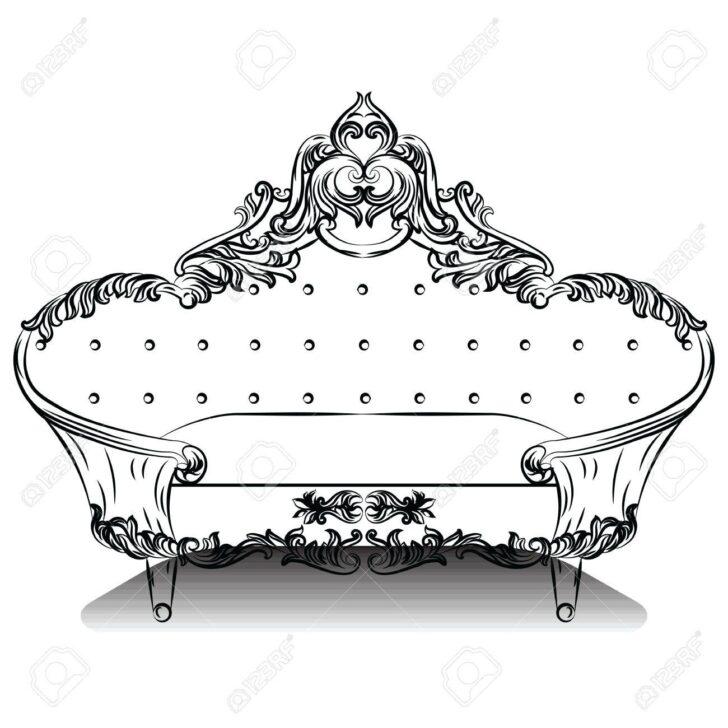 Medium Size of Sofa Barock Schwarz Silber Kaufen Blau Sofas Baroque Style Gold Braun Gebraucht Set Stil Luxury Mit Luxurisen Verzierungen Elegante Ebay Freistil Rotes Polster Sofa Sofa Barock