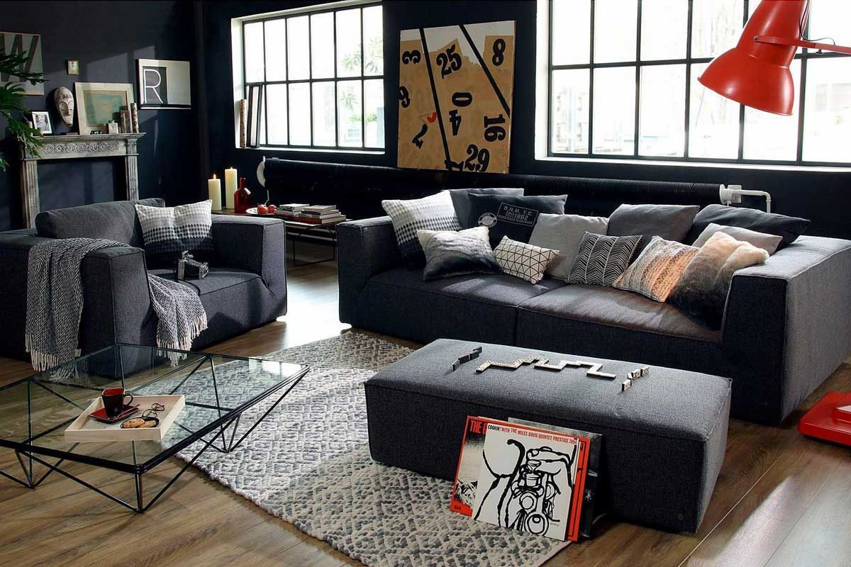 Full Size of Sofa Tom Tailor Serie Big Cube Style Von Verbindet Stil Mit Gaanz Günstiges Karup Alternatives Riess Ambiente Togo Beziehen Ottomane Polsterreiniger Sofa Sofa Tom Tailor