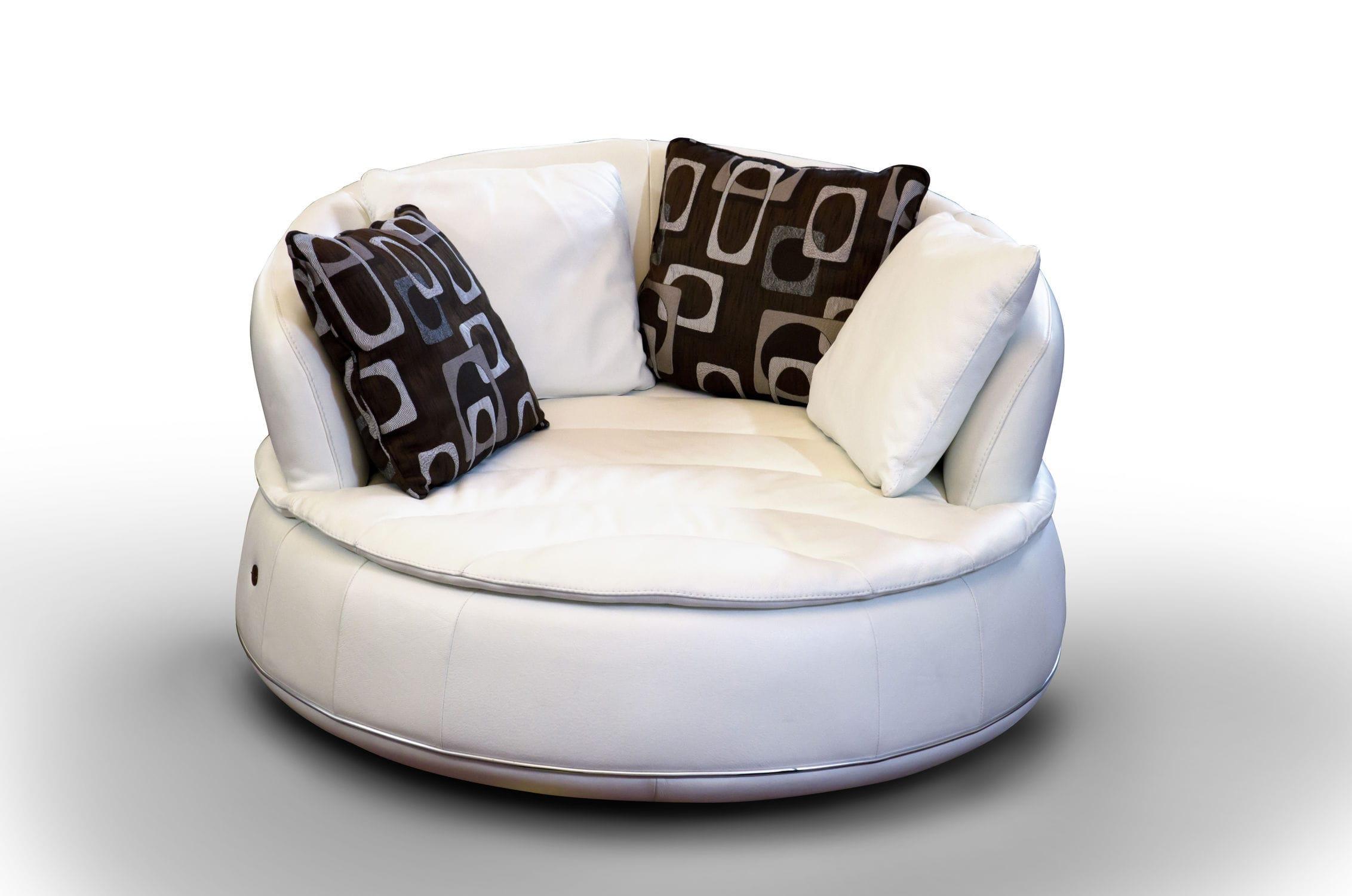 Full Size of Couch Rund Klein Sofa Rundy Design Oval Rundecke Leder Arundel Leather Bed Med Runde Former Dreamworks Chesterfield Form Mit Verstellbarer Sitztiefe Bezug Sofa Sofa Rund