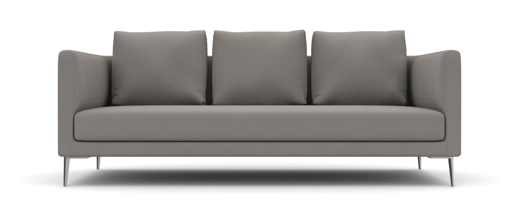 Full Size of 3 Sitzer Sofa Mit Federkern Couch Ikea Roller Schlaffunktion Und Bettkasten Ektorp 2 Sessel Bettfunktion Leder Rot Grau Bei Relaxfunktion Elektrisch Nockeby Sofa 3 Sitzer Sofa