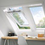 Velux Fenster Felux Veludachfenster Ggl 2366 Holz Schwingfenster Wei Lackiert Energie Putzen Kunststoff Kaufen In Polen Aco Auf Maß Konfigurieren Braun Fenster Felux Fenster