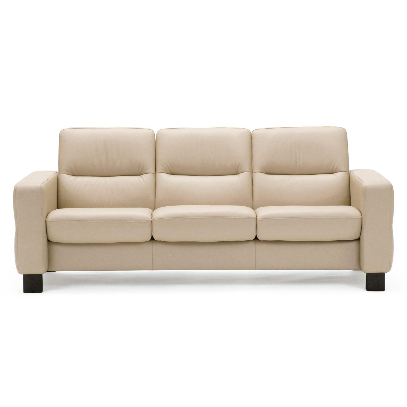 Full Size of Stressless Sofa 3 Sitzer Wave M Niedrig Batick Cream Ebay Mit Recamiere Günstig Kaufen Barock Ikea Schlaffunktion Schlafsofa Liegefläche 160x200 2 Sofa Sofa 3 Sitzer