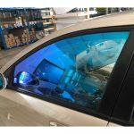 Auto Fenster Folie Fenster Auto Fenster Folie 1 M Abdichten Sichtschutzfolie Für Mit Velux Ersatzteile Einseitig Durchsichtig Standardmaße Rostock Alarmanlage Fliegengitter Welten