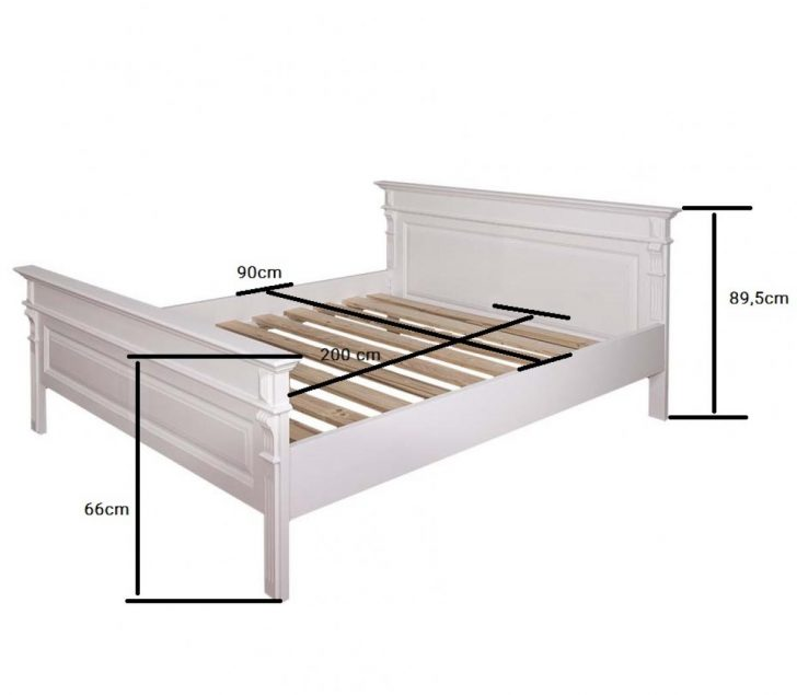 Medium Size of Landhaus Bett Aktiv Moebelde Bettgestell 90 200 Cm Fichte Massiv Ps427 Futon Dänisches Bettenlager Badezimmer Amazon Betten Weiß 90x200 Bettwäsche Sprüche Bett Landhaus Bett