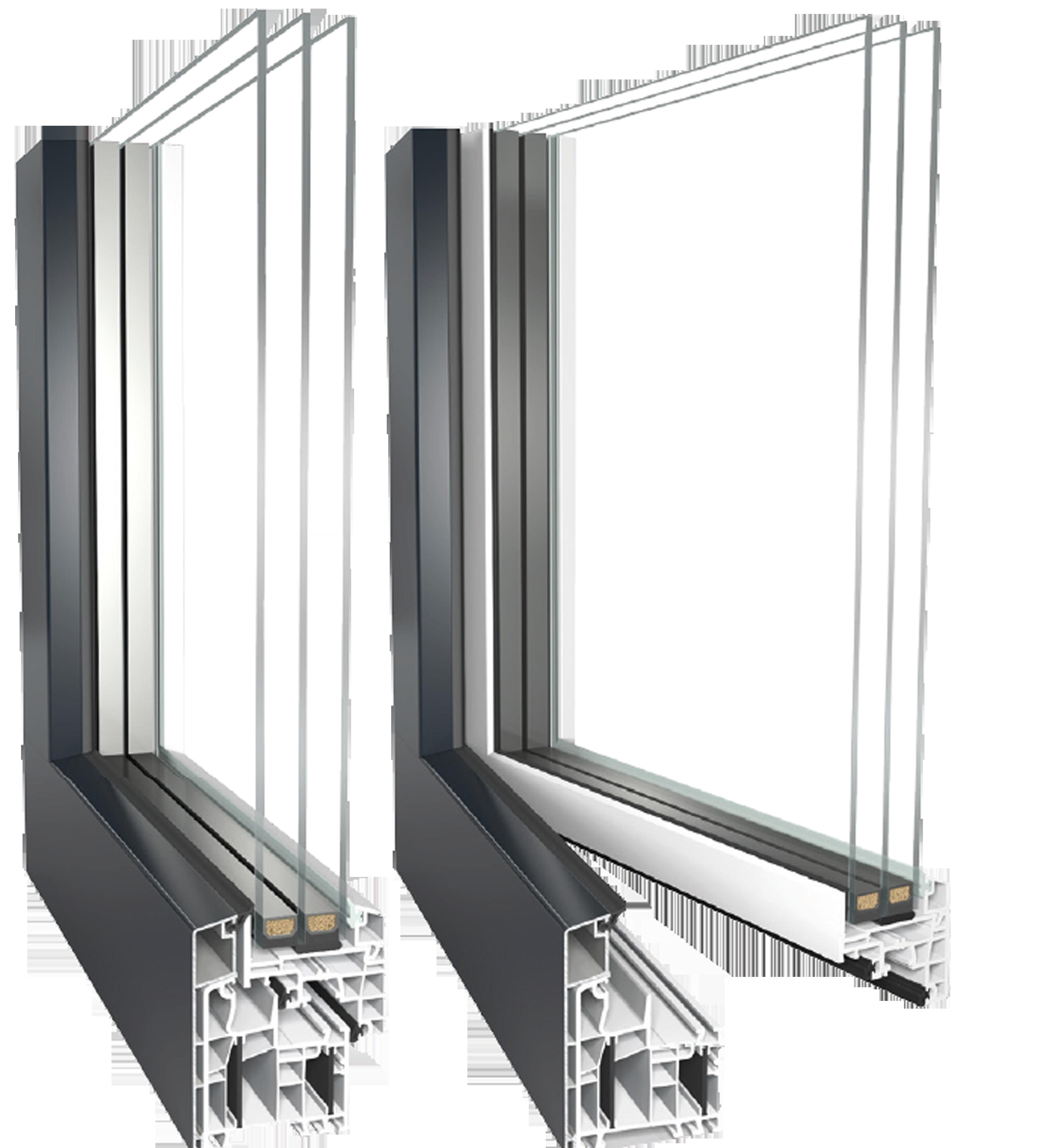 Full Size of Kunststofffenster Energeto View 5000 Fenster100 Fliegennetz Fenster Austauschen Kosten Auf Maß Kunststoff Insektenschutz Ohne Bohren Bodentiefe De Klebefolie Fenster Kunststoff Fenster