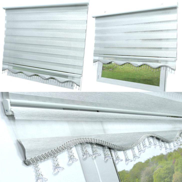 Medium Size of Fenster Sonnenschutz Brillant Doppelrollo Duorollo Grau Fensterrollo Blickdicht Austauschen Salamander Teleskopstange Rolladen Insektenschutz Weru Fenster Fenster Sonnenschutz