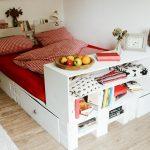Bett Palettenbett Selber Bauen Kaufen Europaletten Betten 100x200 Bock Paradies 160x200 Mit Lattenrost Und Matratze Beleuchtung Hohe Gebrauchte Modern Design Bett Bett 1.40