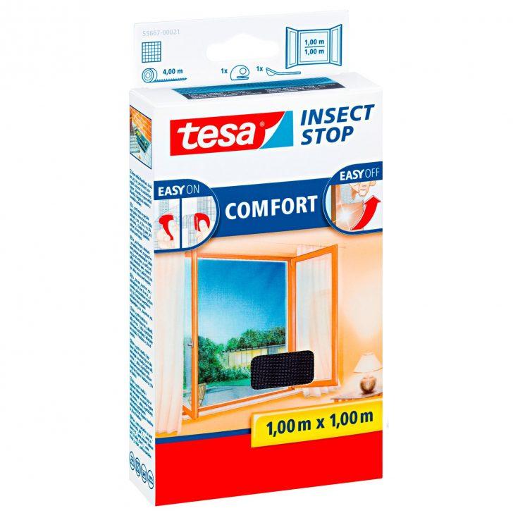 Tesa Fliegengitter Fenster Mit Klettband Comfort Anthrazit 100 Cm Konfigurator Drutex Insektenschutzgitter Erneuern Kosten Sichtschutz Reinigen Sonnenschutz Fenster Insektenschutzgitter Fenster
