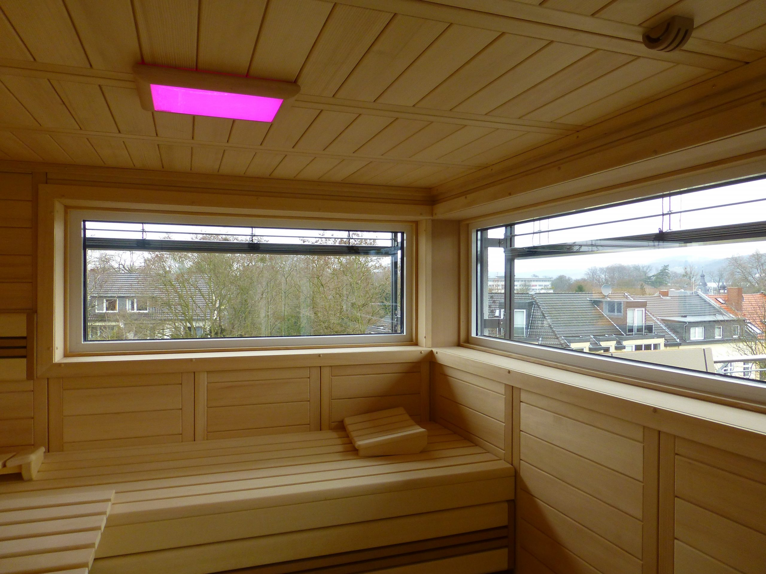 Full Size of Garten Sauna Auensauna Saunahaus Inneneinrichtung Gartensauna My Design Schallschutz Wasserbrunnen Loungemöbel Günstig Schwimmingpool Für Den Mini Pool Garten Garten Sauna