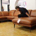 Schillig Sofa Leder W Heidelberg For Sale Online Kaufen Dana Broadway Uk Sherry 24600 Von Wschillig Youtube Husse Mit Hocker Boxspring Schlaffunktion Flexform Sofa W.schillig Sofa