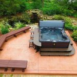 5 Dinge Pavillon Garten Sichtschutz Im Sauna Mini Pool Spielhaus Kunststoff Lärmschutz Spielturm überdachung Ecksofa Bewässerungssystem Beistelltisch Garten Garten Whirlpool