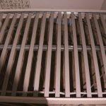 Bett Lattenrost Einstellen 90x200 Mit Und Matratze 140x200 Quietscht Gummi Flexa Knarrt Ikea Elektrisch Verstellbarem Knarren Weißes 140 Moebel De Betten Bett Bett Lattenrost