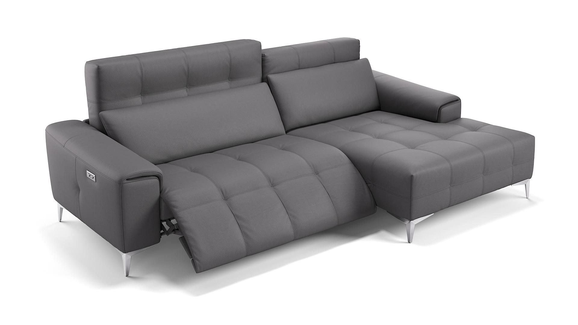 Full Size of Eck Sofa Italienische Couch Leder Salento Ecksofa Klein Sofanella Deckenleuchte Schlafzimmer Modern Hussen Weißes Wildleder 2 Sitzer Mit Relaxfunktion Grau Sofa Eck Sofa