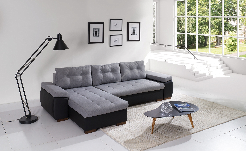 Full Size of Couch Ravenna 1 L Couchgarnitur Polsterecke Wohnlandschaft Sofa Garten Relaxsessel Schaukelstuhl Designer Lampen Esstisch Brühl Echtleder Hotels In Bad Sofa L Form Sofa