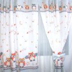 Kinderzimmer Vorhänge Baby Vorhnge Mit Schleifen Vorkr26 Regale Küche Sofa Schlafzimmer Regal Wohnzimmer Weiß Kinderzimmer Kinderzimmer Vorhänge