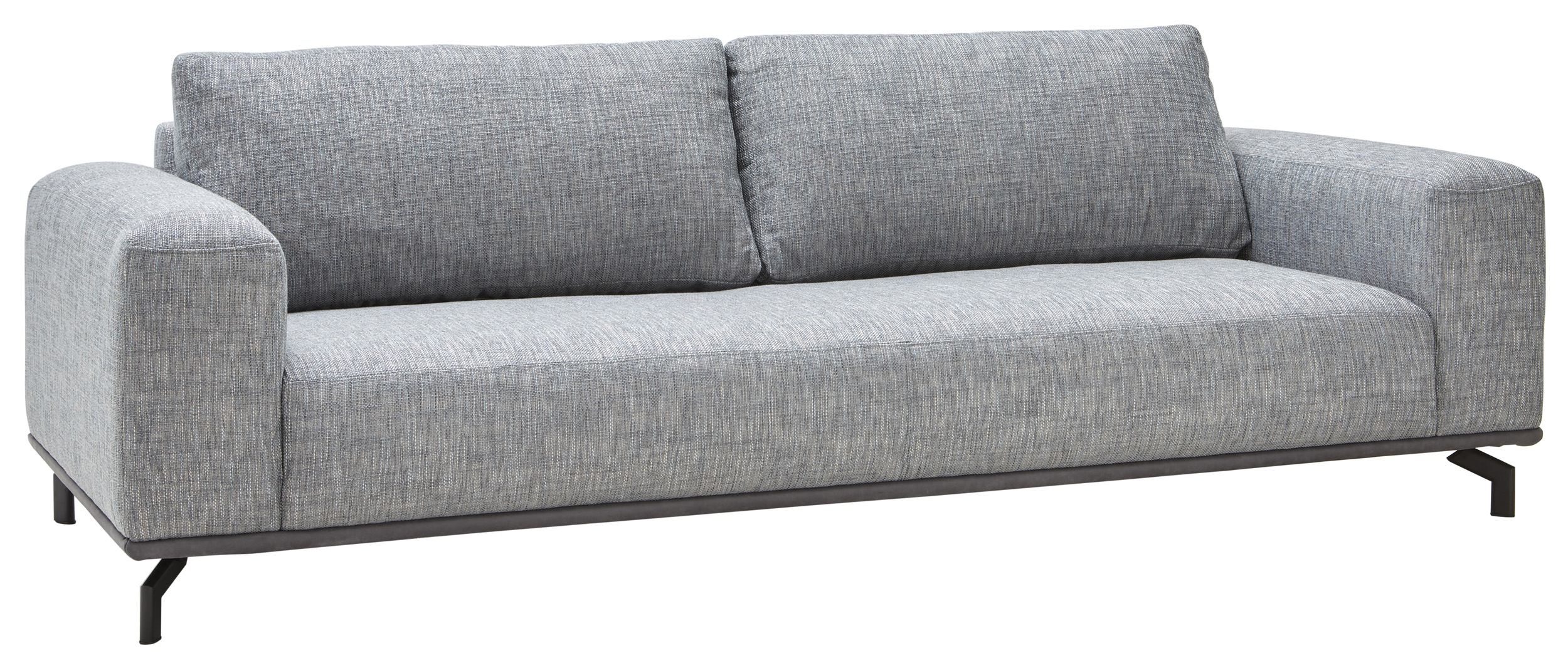 Full Size of Sofa 3 Sitzer Natura Brooklyn Grau Mbelhaus Pohl Englisches Lagerverkauf Goodlife Cassina Riess Ambiente Home Affaire Mit Relaxfunktion Chesterfield Leder Sofa Sofa 3 Sitzer