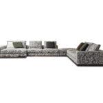 Minotti Sofa List Used For Sale Uk Cad Block Freeman Duvet Lawrence West Sofas Von Architonic Big Günstig Karup 2 Sitzer Mit Relaxfunktion 3 1 Grau Leder 3er Sofa Minotti Sofa