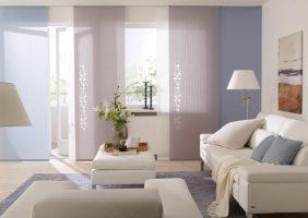 Sonnenschutz Fenster Innen